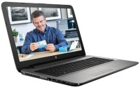 HP Core i3 5th Gen - (8 GB 1 TB HDD Windows 10 Home 2 GB Graphics) X5Q24PA 15- AY079TX Notebook(15.6 inch Turbo SIlver)