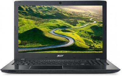 Acer Aspire E APU Quad Core A10 7th Gen - (4 GB/1 TB HDD/Linux) UN.GESSI.001 E5-553-T4PT Notebook(15.6 inch, Obsidian Black, 2.39 kg)