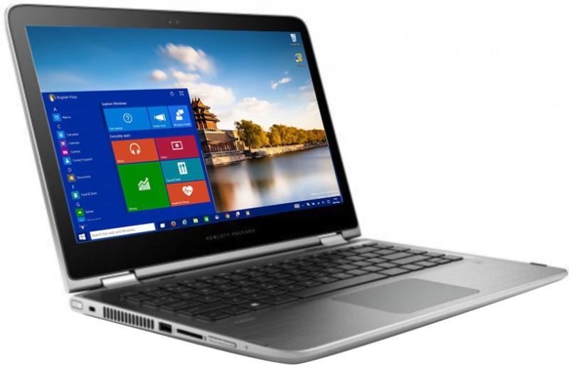 HP Pavilion 2 in 1 Laptop Pavilion Intel Core i3 4 GB RAM Windows 10 Home