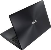 Asus X553MA-XX515D Notebook (1st PQC  2GB  500GB  Free DOS) (90NB04X1-M09250)(15.6 inch Black 2.2 kg)