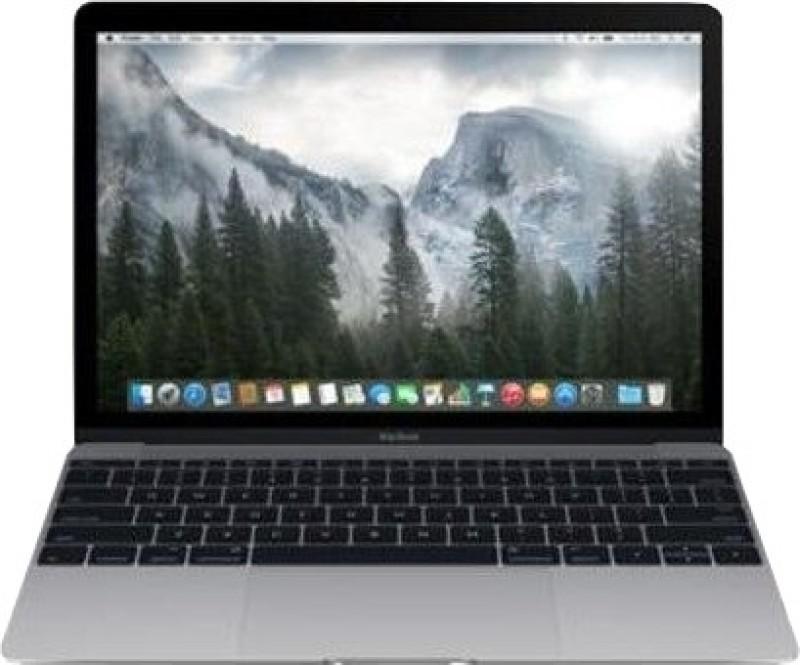 Apple MacBook - (8 GB/256 GB SSD/Mac OS) MJY32HN/A MJY32HN/A Notebook MacBook