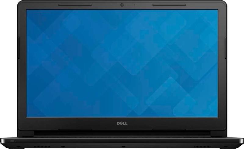 Dell 3000 APU Quad Core E2 - (4 GB/500 GB HDD/Windows 10) Z565304HIN9 3555 Notebook Inspiron