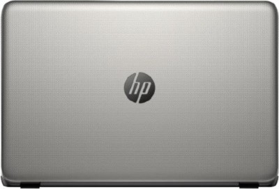 HP Core i3 5th Gen - (4 GB/1 TB HDD/DOS/2 GB Graphics) W6T42PA#ACJ 15-ay005tx Notebook(15.6 inch, SIlver, 2.19 kg)