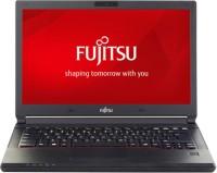 Fujitsu Lifebook E544 Notebook (4th Gen Ci3/ 4GB/ 500GB/ Win8.1) (S26391-K400-V100)(13.86 inch, Black, 1.9 kg)