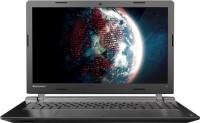 Lenovo Ideapad 100 Pentium Quad Core 4th Gen - (4 GB 500 GB HDD DOS) 80MJ00B3IN IP100 Notebook(15.6 inch Black)