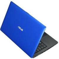 Asus X200MA Celeron Dual Core 4th Gen - (2 GB 500 GB HDD DOS) 90NB04U3-M19830 X200MA-KX645DX200M Netbook(11.6 inch Blue)