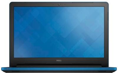 Dell Inspiron Core i7 (6th Gen) - (8 GB/1 TB HDD/Windows 10/2 GB Graphics) Z566126HIN9BL 5559 Notebook