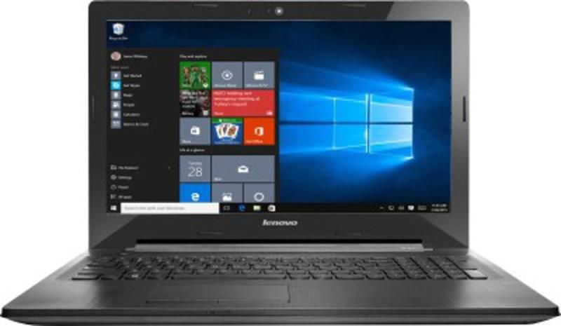 Lenovo G50-80 Core i3 (5th Gen) - (8 GB/1 TB HDD/Windows 10/2 GB Graphics) 80E503FFIH G50-80 Notebook
