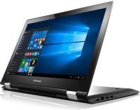 Lenovo Yoga 500 Core i7 5th Gen - (8 GB 1 TB HDD Windows 10 Home 2 GB Graphics) 80N400MRIN 500 2 in 1 Laptop(14 inch White 1.8 kg)