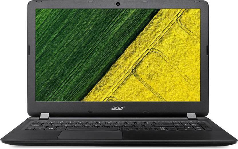 Acer E1 APU Dual Core E1 7th Gen - (4 GB/1 TB HDD/Linux) NX.GKYSI.001 ASpire Notebook(15.6 inch, Black, 2.4 kg) (Acer) Tamil Nadu Buy Online