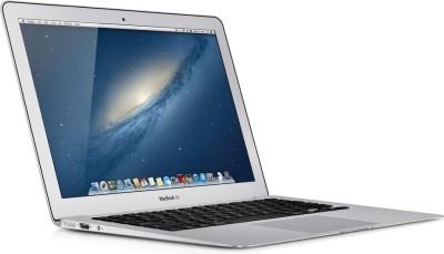 Apple Macbook Air Core i5 - (4 GB/500 GB HDD/OS X El Capitan) MD223HN/A(11.17 inch, SIlver, 1.08 kg)
