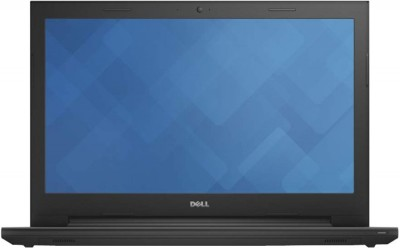 Dell Core i5 5th Gen - (4 GB/1 TB HDD/Windows 8.1/2 GB Graphics) X560334IN9 3543 Notebook(15.6 inch, Black, 2.06 kg)