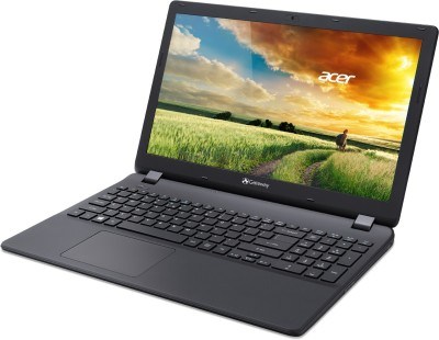 Acer Gateway Core i3 5th Gen - (4 GB/1 TB HDD/Linux) NX.Y55SI.002 NE571-38U7 Notebook(15.6 inch, Diamond Black, 2.4 kg)