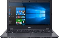 Acer Aspire V3 Core i5 6th Gen - (4 GB 1 TB HDD Windows 10 Home 2 GB Graphics) nx.g5esi.001 V3-575G Notebook(15.6 inch Black 2.8 kg)