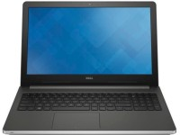 Dell Inspiron Core i5 6th Gen - (8 GB 1 TB HDD Windows 10 Home 2 GB Graphics) Z566106HIN9 5559 Notebook(15.6 inch)