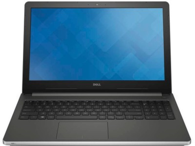 Dell Inspiron Core i5 6th Gen - (8 GB/1 TB HDD/Windows 10 Home/2 GB Graphics) Z566106HIN9 5559 Notebook(15.6 inch)