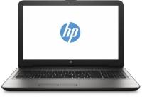 HP Core i5 6th Gen - (4 GB 1 TB HDD DOS) X3C63PA ACJ 15-ay084tu Notebook(15.6 inch SIlver 2.19 kg)