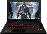 Lenovo Y50-70 Core i7 4th Gen - (8 GB 1 TB HDD 8 GB SSD Windows 10 Home 4 GB Graphics) 59-445565 Y50-70 Ultrabook(15.6 inch Black 2.4 kg)