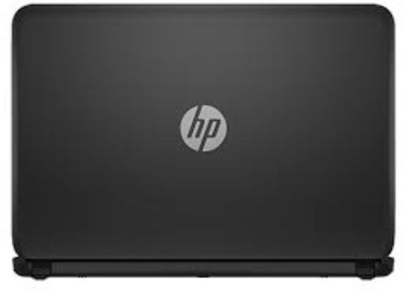 HP Hp Commerical Series Notebook Hp Commerical Series Intel Core i3 4 GB RAM DOS