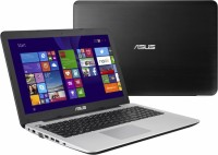 Asus K555LB Core i5 5th Gen - (8 GB 1 TB HDD Windows 10 Home 2 GB Graphics) DM109T K555LB-DM109T Notebook(15.6 inch Black Metal 2.4 kg)