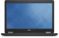 Dell 5000 Core i7 5th Gen - (8 GB 1 TB HDD Ubuntu) LatitudeE5550 Notebook(15.6 inch Black 1.8 kg)