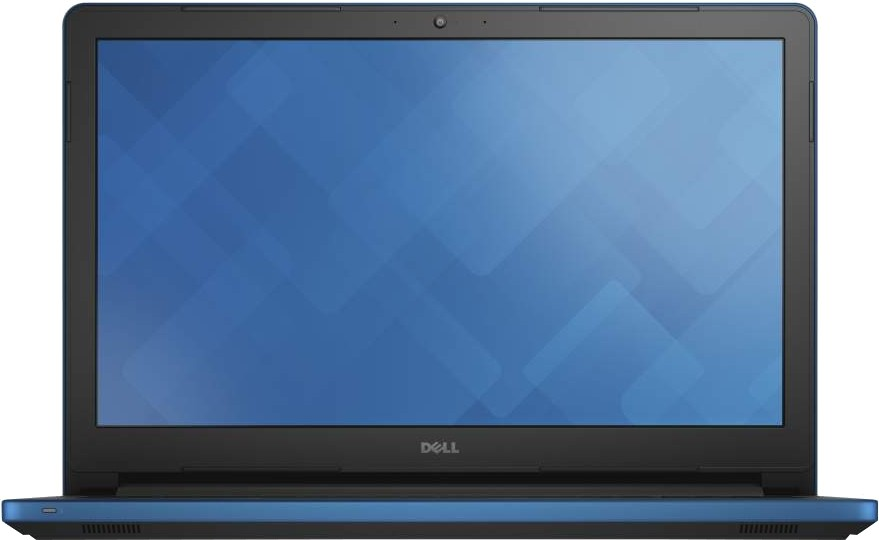 View Dell Inspiron 15 5000 5559 Z566136HIN9 Intel Core i3 (6th Gen) - (4 GB DDR3/1 TB HDD/Windows 10) Notebook Laptop