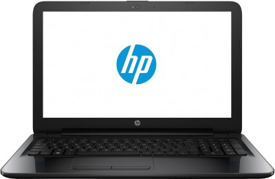 HP Core i3 6th Gen - (8 GB/1 TB HDD/DOS) 1DF78PAACJ 15-BE015TU Notebook(15.6 inch, SParkling Black, 2.19 kg)