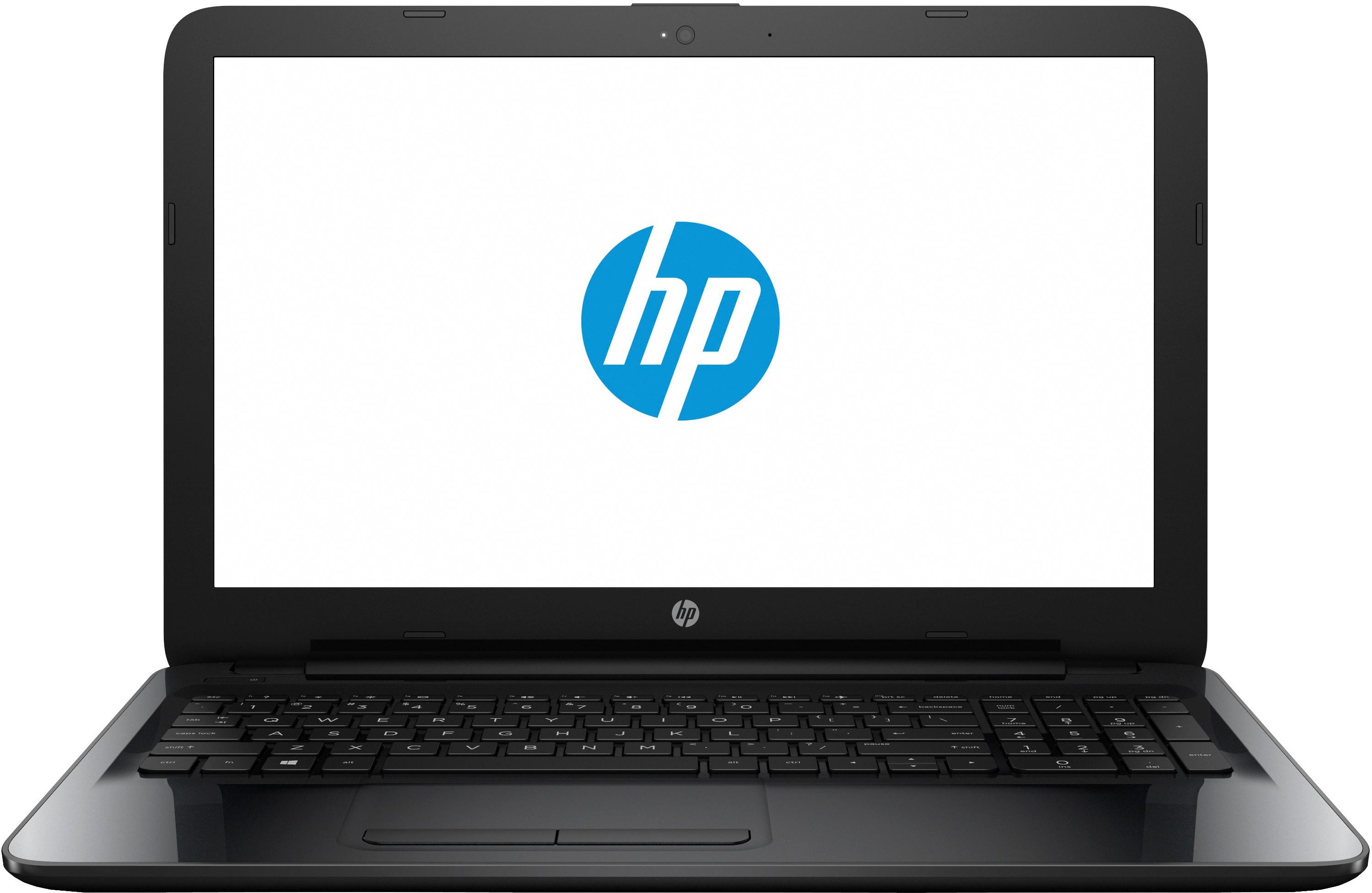 HP Core i3 6th Gen - (8 GB/1 TB HDD/DOS) 15-BE015TU Laptop(15.6 inch, Sparkling Black, 2.19 kg) image