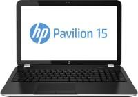 HP Pavilion 15-n018TU Laptop (3rd Gen Ci3  2GB  500GB  Win8)(15.6 inch Imprint Mineral Black Horizontal Brush Pattern 2.28 kg)