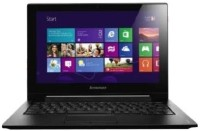 Lenovo IdeaPad 100 Celeron Dual Core 2nd Gen - (2 GB/500 GB HDD/DOS) 80MJ00HGIN 15IBY Notebook(15.6 inch, Black)