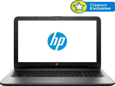 HP 15-af008AX N4F83PA#ACJ APU Quad Core A8 - (4 GB/1 TB HDD/Free DOS/2 GB Graphics) Notebook