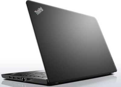 Lenovo Thinkpad Core i3 5th Gen - (4 GB/500 GB HDD/DOS) 20DD001NIG ThinkPad E450 Notebook(14 inch, Black)