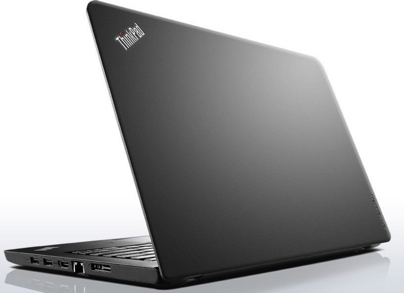 Lenovo Thinkpad Intel Core i3 (5th Gen) - (4 GB/500 GB HDD/Free DOS) 20DD001NIG ThinkPad E450 Notebook Thinkpad
