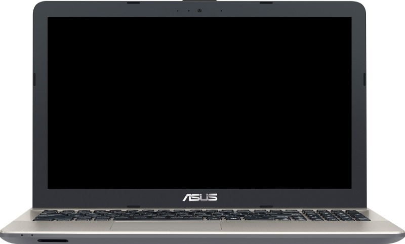Asus  Notebook  Intel Core i3 4 GB RAM DOS