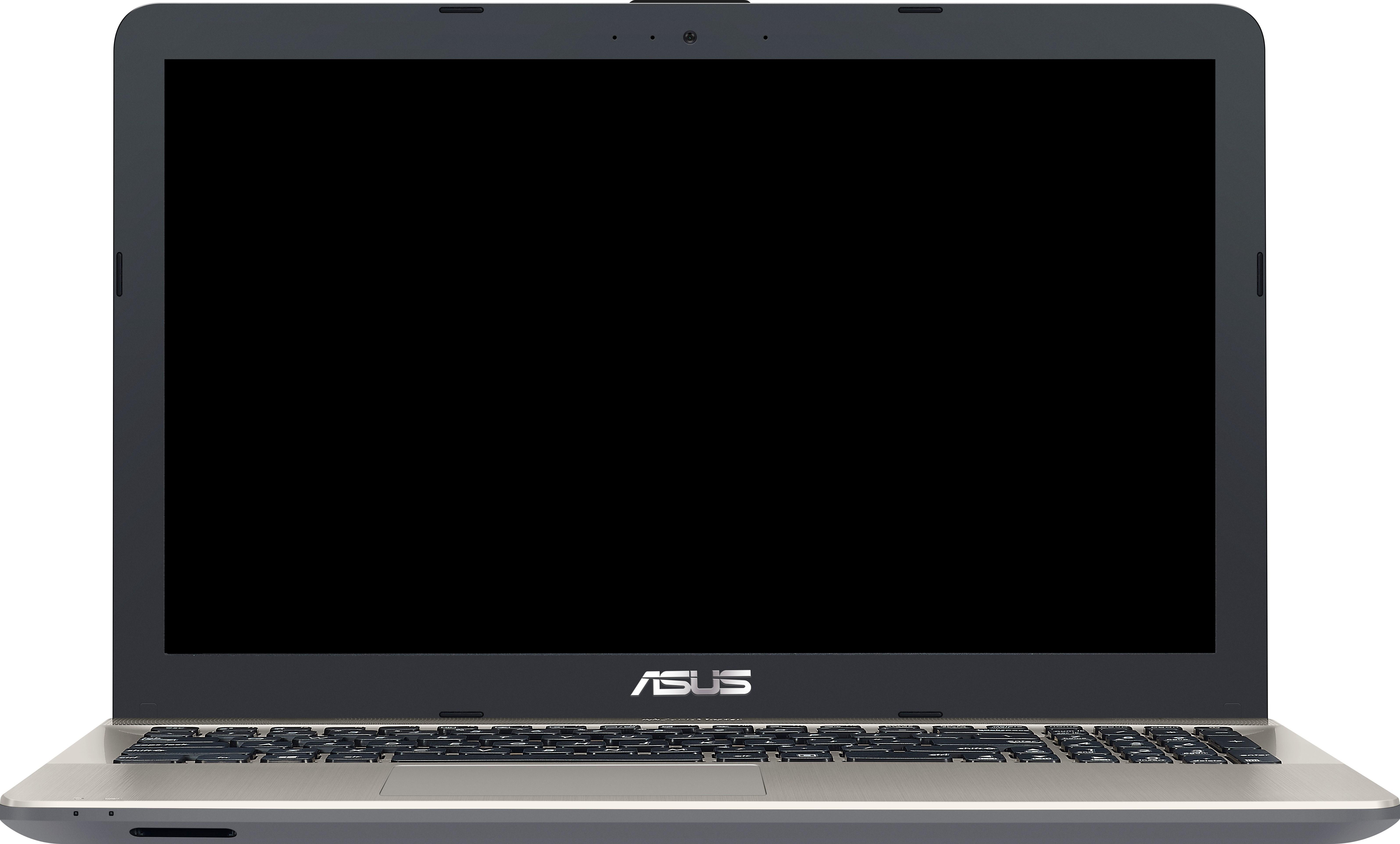 View Asus Core i3 6th Gen - (4 GB/1 TB HDD/DOS) X541UA-GO1345D Notebook(15.6 inch, Black, 1.84 kg) Laptop