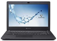 Gateway PQC Pentium Quad Core 4th Gen - (2 GB 500 GB HDD Linux) NX.Y4WSI.001 NE411 Notebook(14 inch Black 2 kg)