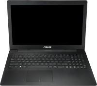 Asus A553SA Pentium Quad Core 4th Gen - (4 GB/500 GB HDD/DOS) A553SA-XX049D Notebook(15.6 inch, Black, 2.20 kg kg)