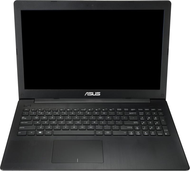 Asus A553SA Pentium Quad Core 4th Gen - (4 GB/500 GB HDD/DOS) A553SA-XX049D Notebook(15.6 inch, Black, 2.20 kg kg)