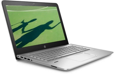 HP Envy Core i7 6th Gen - (12 GB/1 TB HDD/Windows 10 Home/4 GB Graphics) (P6M86PA) 14-j106tx Notebook(14 inch, Natural SIlver)