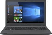 Acer APU Quad Core A8 - (4 GB 1 TB HDD Linux 2 GB Graphics) UN.MWJSI.002 E5-522G Notebook(15.6 inch Black 2.4 kg)