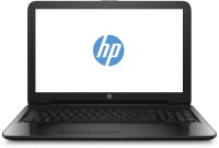 HP Pentium Quad Core - (4 GB 1 TB HDD DOS) Z6X91PA ACJ 15-ay085tu Notebook(15.6 inch Black 2.19 kg)