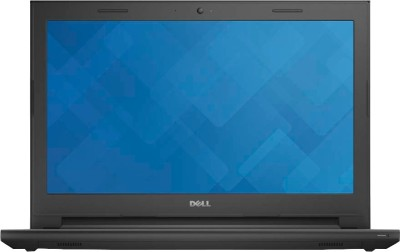 Dell Inspiron Pentium Dual Core 4th Gen - (4 GB/500 GB HDD/Ubuntu) 3542P4500iBU 3542 Notebook(15.6 inch, Black, 2.4 kg)