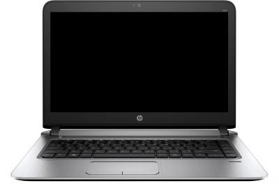 HP ProBook Core i5 7th Gen - (4 GB/500 GB HDD/DOS) 1AA16PAACJ 440 Notebook(14 inch, Silver)