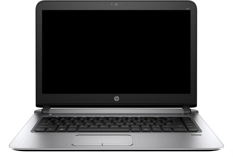 HP ProBook 440 Notebook ProBook 440 Intel Core i3 4 GB RAM DOS