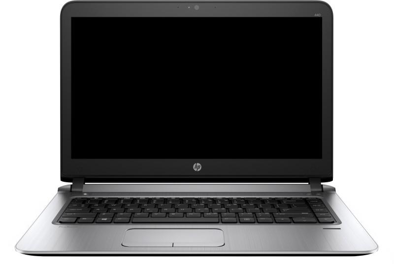 HP ProBook 440 Notebook ProBook 440 Intel Core i5 4 GB RAM DOS