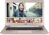 Asus Zenbook Core i7 6th Gen - (8 GB 512 GB SSD Windows 10 Home) 90NB0AB5-M01400 FB011T Ultrabook(13.3 inch Titanium Gold 1.3 kg)