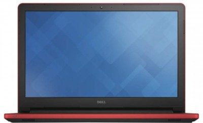 Dell Core i7 6th Gen - (8 GB/1 TB HDD/Windows 10 Home/2 GB Graphics) Z566126HIN9R 5559 Notebook(15.6 inch, Red, 2 kg)