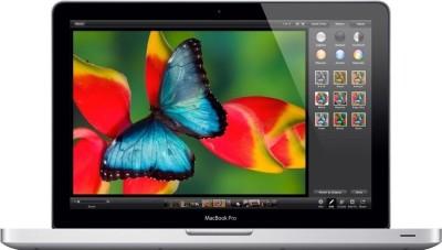 Apple MD102HN/A MacBook Pro (3rd Gen Ci7/ 8GB/ 750GB/ Mac OS X Mountain Lion)(12.87 inch, Silver, 2.06 kg)