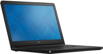 Dell Inspiron 15 5559 Core i7 - (8 GB/1 TB HDD/Windows 10/2 GB Graphics) Notebook Z566126HIN9 (15.6 inch, Glossy Black, 2 kg)