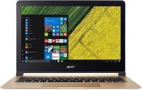Acer Swift 7 Core i5 7th Gen - (8 GB 256 GB SSD Windows 10 Home) NX.GK6SI.002 SF713-51 Ultrabook(13.3 inch Black 1.125 kg)